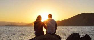 Гадание на картах Таро онлайн на будущее отношений с мужчиной