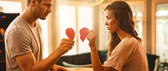 Первая любовь – гадание онлайн на Таро Манара